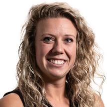 Kaylee Traver, PA Headshot